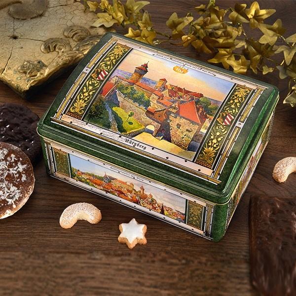 Nürnberger Schatzkästchen