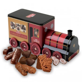 Lebkuchen Train