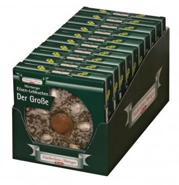 Der Große (10 Pckg. pro Ktn.)