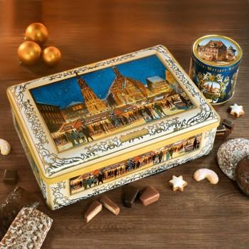 Christkindlesmarkt-Truhe