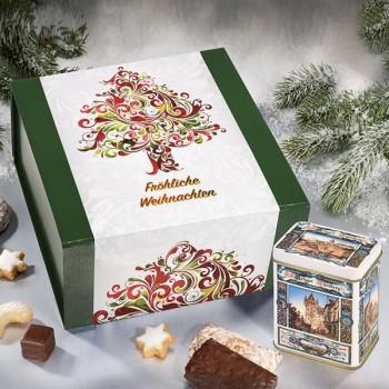 Weihnachtsbox